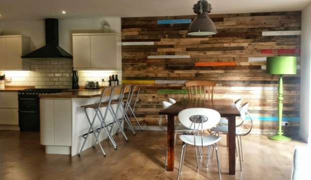 ready made island for kitchen small floor tile ideas pallet projects  