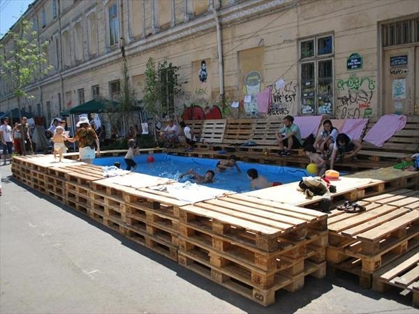 Image Result For Making Outdoor Furniture Out Of Pallets
