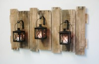 The gallery for --> Pallet Wall Decor