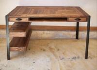 Pallet Desk Ideas