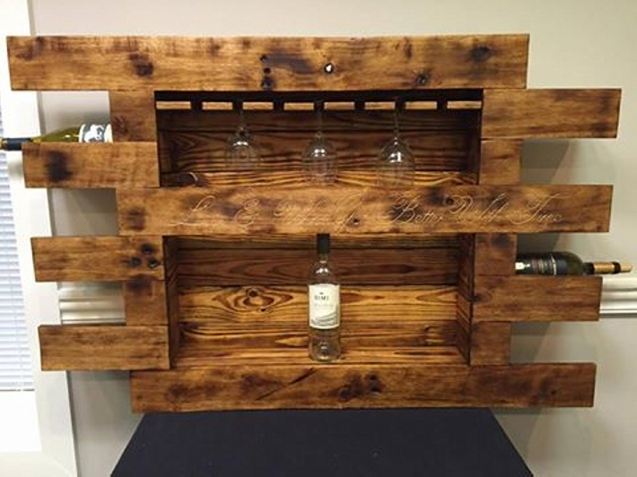 Pallet Upcycling Projects Pallet Ideas