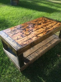 Sophisticated Pallet Wood Creations Ideas
