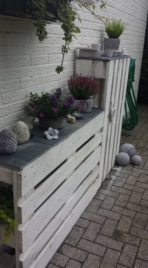 Pallet Projects Inspiration Ideas