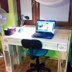 Computer Table Chair Price Target Potty Recall Imaginative Pallet Wood Ideas | Projects