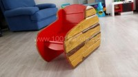 Pallet Chairs for Kids | Pallet Wood Projects