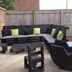 Benson Sofa Beds Living Room Ideas Navy Blue Outdoor Furniture From Pallet Wood | Projects