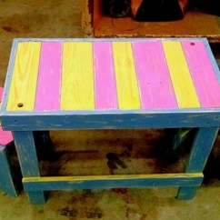 Study Table And Chair For Kids Parson Chairs Target Pallet | Wood Projects