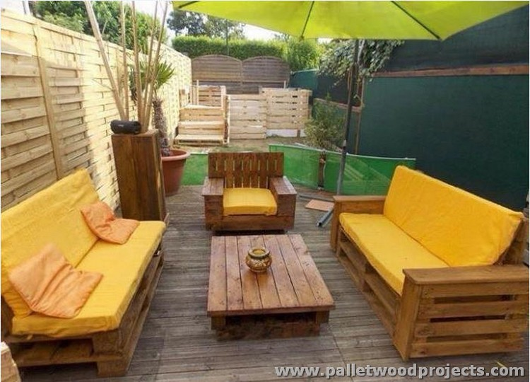 Image Result For Pallet Furniture Outdoor Couch