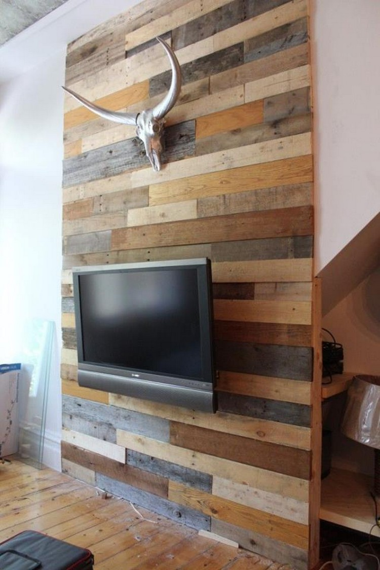 Plans To Recycle Wood Pallets Pallet Wood Projects
