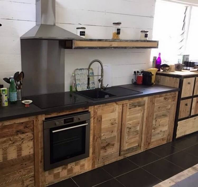 Awesome Ways to Recycle Old Shipping Pallets  Pallet Wood