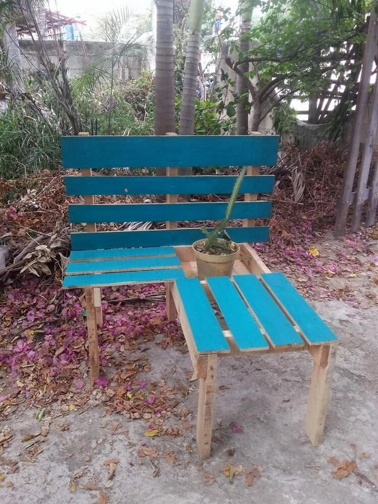Creative Recycled Furniture