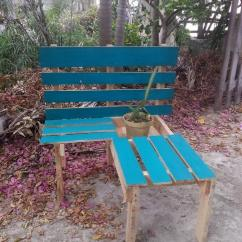 Table And Chairs With Bench Plans For Childrens Few Ideas About Recycling Wooden Pallets | Pallet Wood Projects