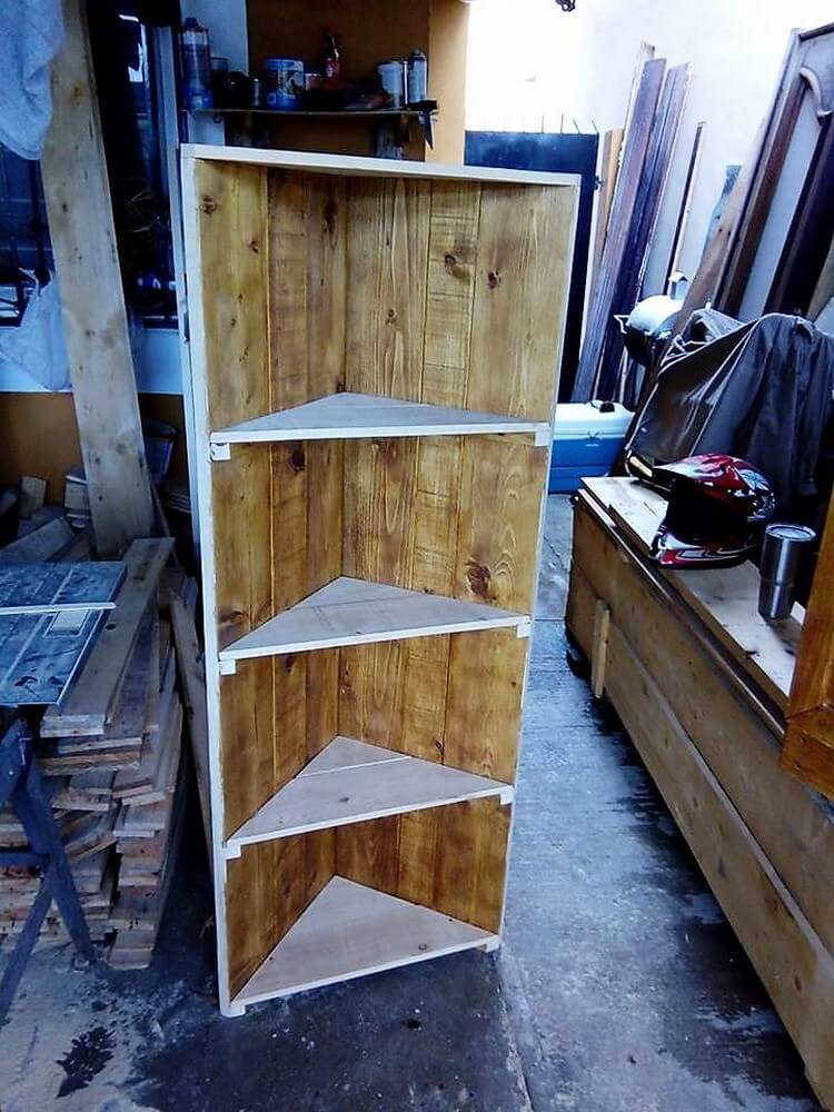 chair planter stand office neck pain cool and easy diy projects made with old wooden pallets | pallet wood