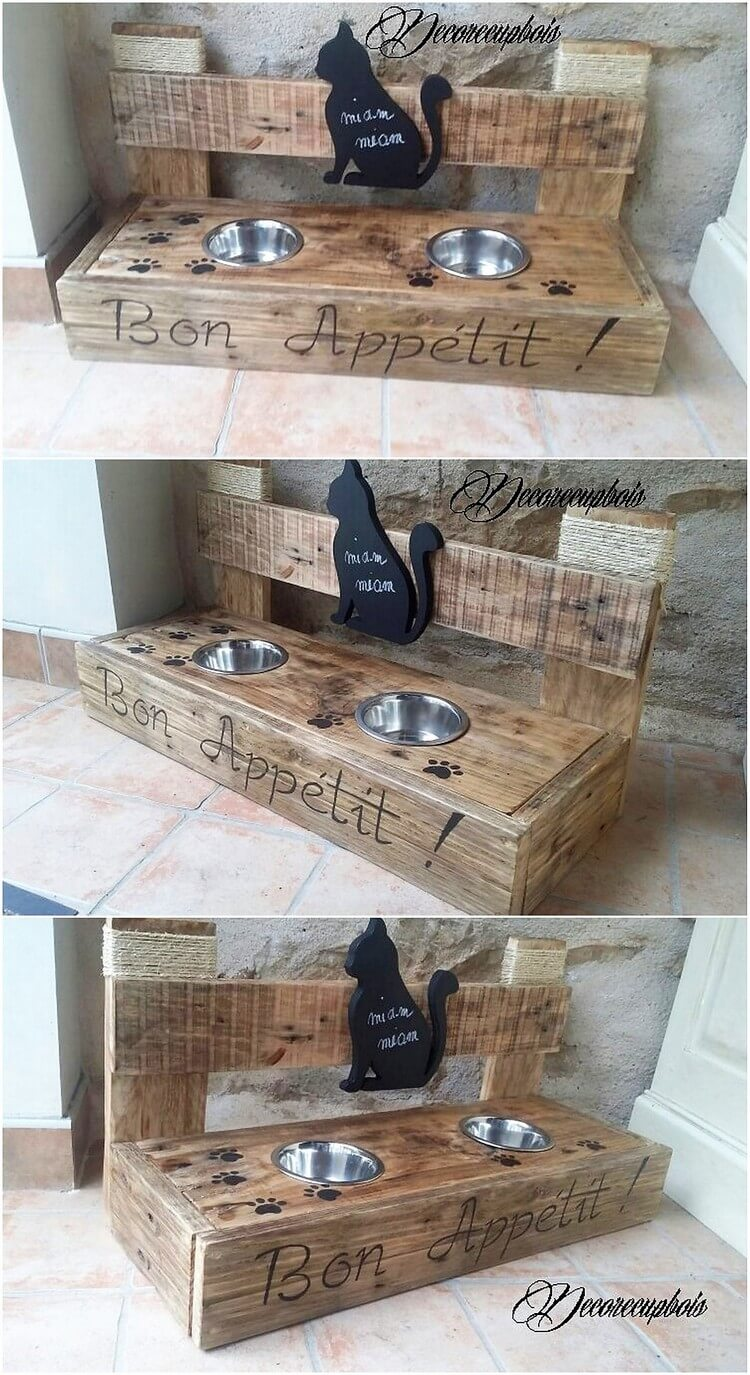 Incredible Wood Pallet Projects Every DIYer Will Love