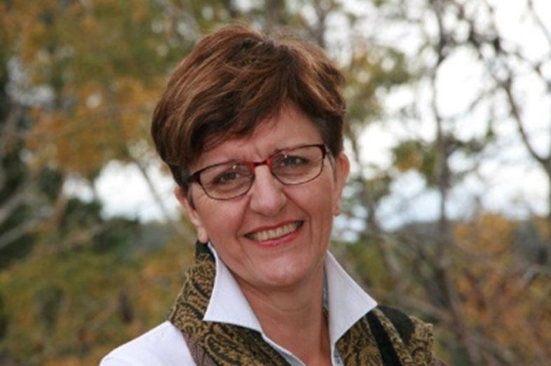 Odette Spruyt