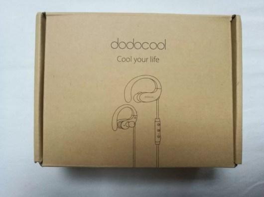 cuffie dodocool