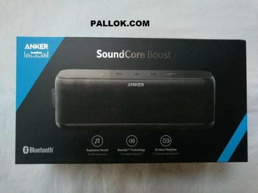 speaker anker 5
