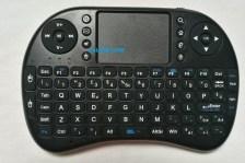 q2 pro retro tastiera fronte