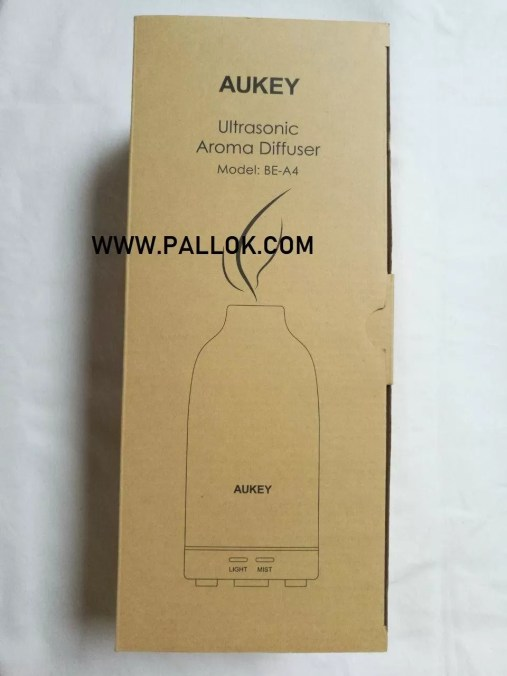 diffusore aromi 100ml pallok