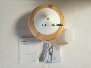 diffusore aukey pallok 4