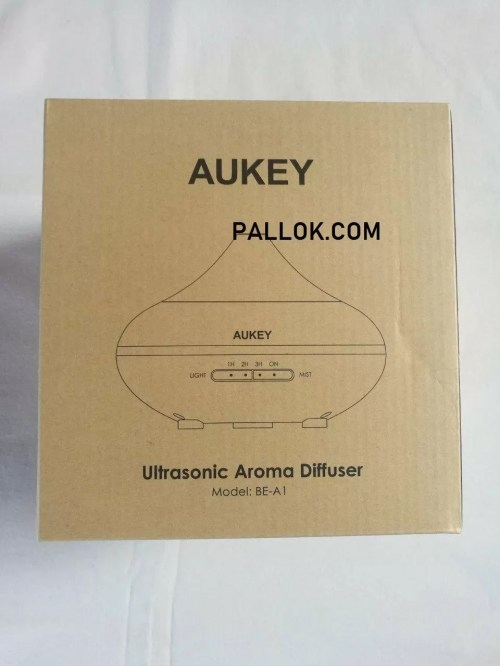 diffusore aukey pallok 5