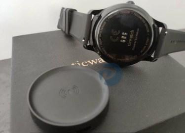 Ticwatch 2 recensione 6
