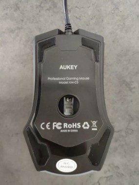 aukey mouse 4