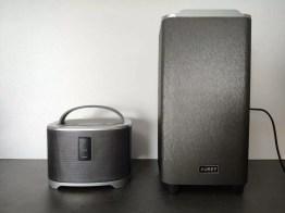 aukey speaker e subwoofer pallok 6