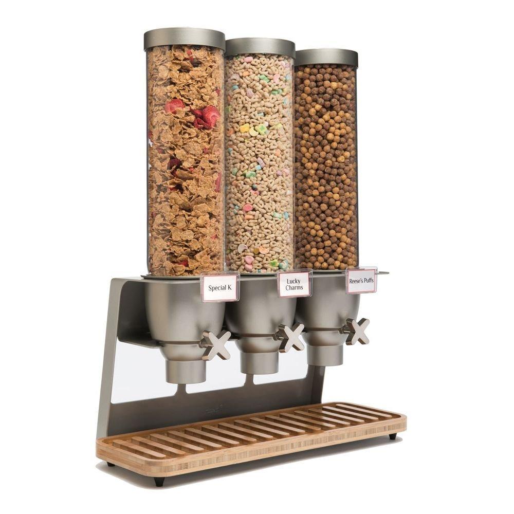 dispensador de cereales  Pallomaro Valoramos la