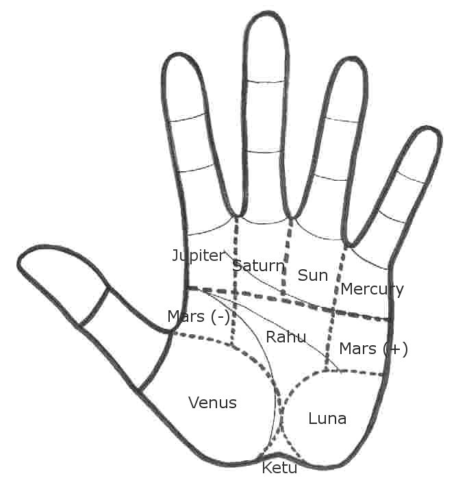 Hand Exercises: How to Massage your Hands