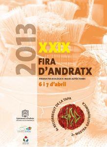 fira andratx 2013