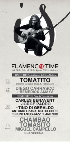flamencoistime