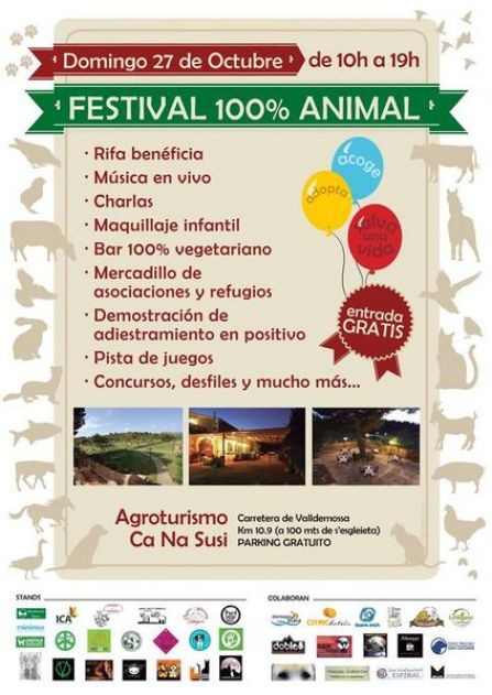 festival animal