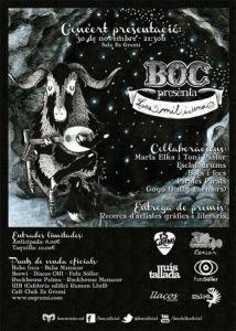boc concert