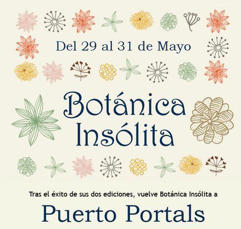 botanica puerto portals