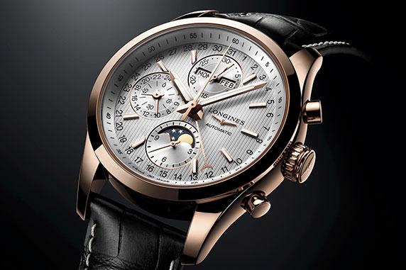 LONGINES orologi Roma vendita e assistenza LONGINES in sede a Roma centro assistenza tecnica
