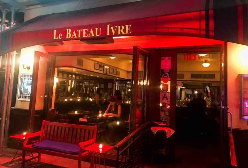 NYC Eats - Best French Food