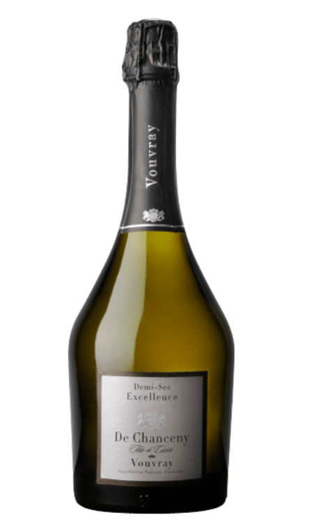 Sparkling Demi-Sec Vouvray