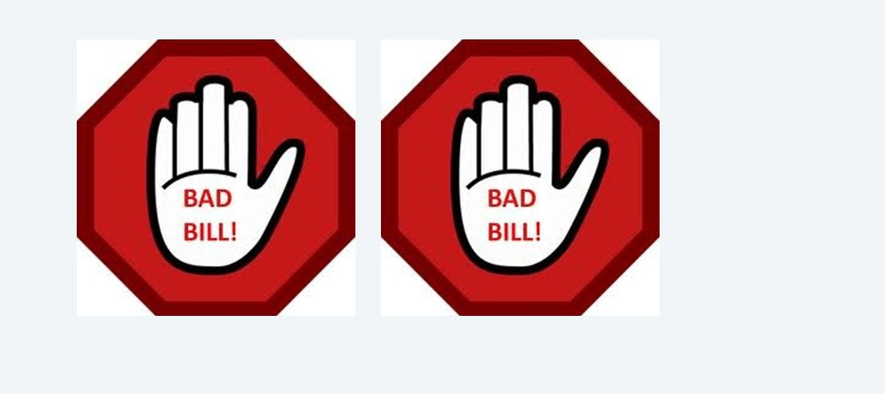 URGENT FL Legislation Updates: HB 1 and HB 25