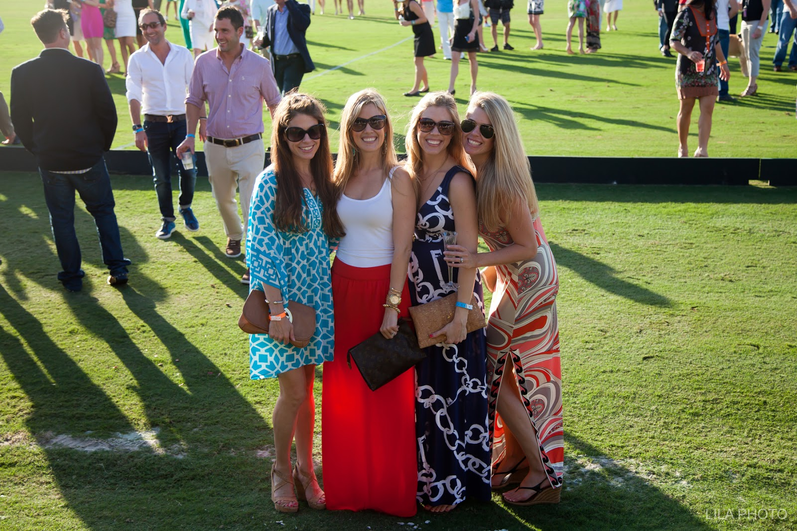 Weekender Sunday Polo Best Dressed January 6th Palm