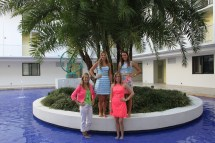 And Lilly Pulitzer Spring 2013 Sneak Peek