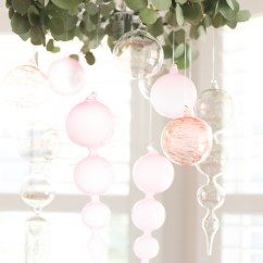 Glass Kitchen Tables Modern Lights Blush And Gold Holiday Tablescape | Palm Beach Lately