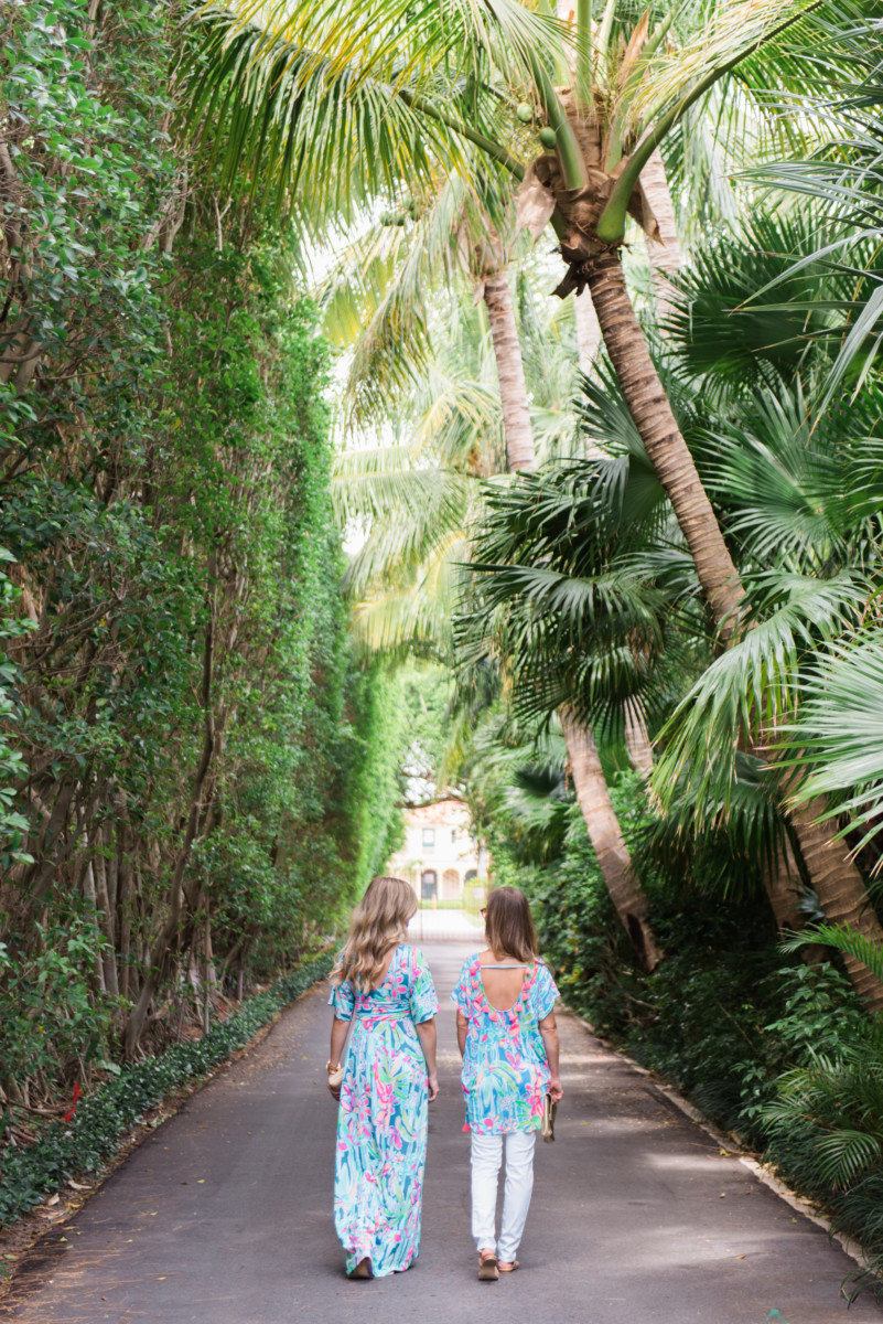 Lilly Pulitzer Prints with Purpose  Palm Beach Lately
