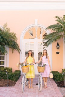 """Fashion Pbl X Ewd """"mommy And """" Collection Palm Beach"""