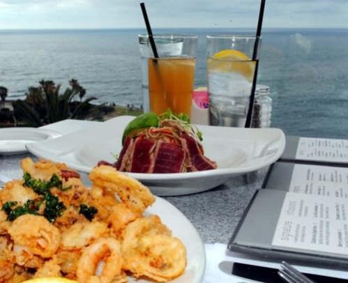sunset-at-georges-restaurant