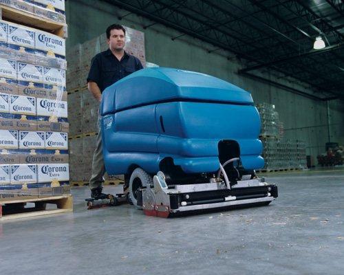 Ft Lauderdale AutoScrubbing  Commercial  Professional