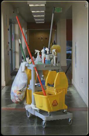 Ft Lauderdale Office Cleaning Jobs  Janitor  Commercial