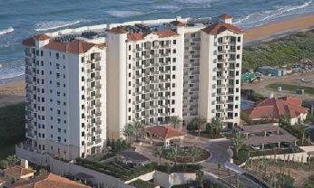 Tuscany Oceanfront Condominiums Hammock Dunes Palm Coast