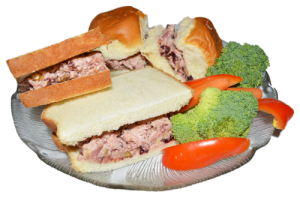 Carm's Special Gourmet Palm Corned Beef Sandwich Filling