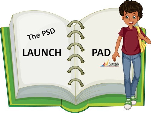 small resolution of Palmdale School District / PSD Homepage